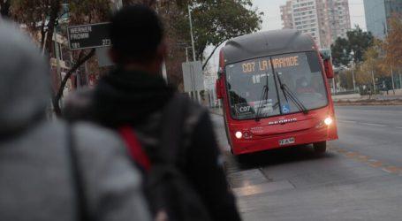 Entregan balance del funcionamiento del transporte público durante este domingo