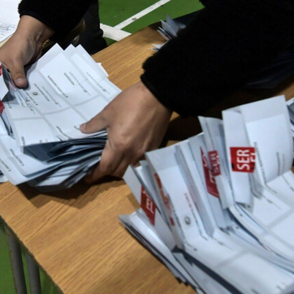 Más de 800 mil visitas tuvo el Visor de Elecciones
