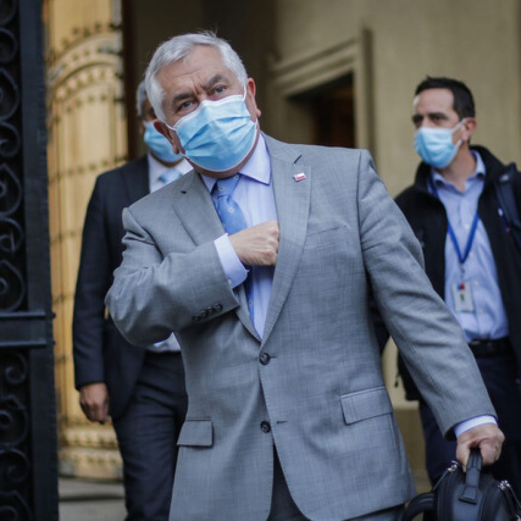World Hypertension League reconoce a Chile en el manejo de la hipertensión