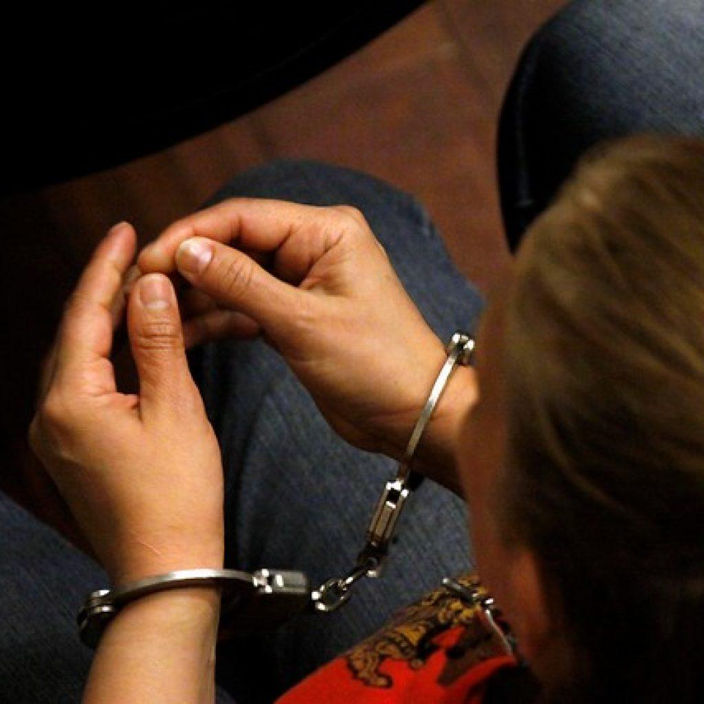 Amplían detención de madre imputada por matar a hijo en Villarrica