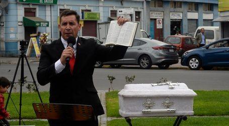 Pastor Soto pide a fieles que entreguen el diezmo al recibir tercer retiro