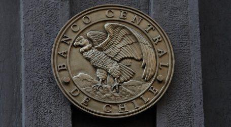 Banco Central acuerda mantener tasa de interés en 0,50%
