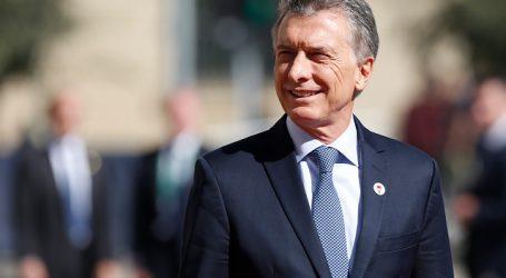Denuncian al expresidente Mauricio Macri por presunto enriquecimiento ilícito