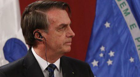 Bolsonaro vuelve a ser multado tras acudir a una concentración sin mascarilla