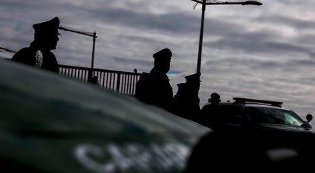 25 personas detenidas por participar de baby shower en Quillota