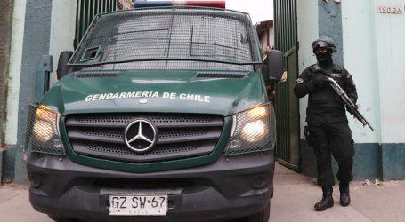 Gendarmería cierra temporalmente Cárcel de Máxima Seguridad para refacciones