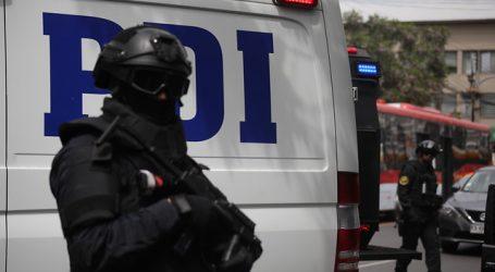 Intendencia presenta querella criminal por caso de secuestro en Collipulli