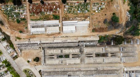 Viña del Mar: González denuncia comercio ilícito de piezas dentales de cadáveres