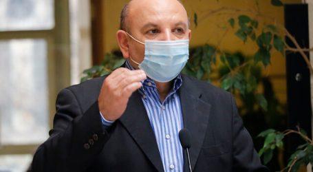 """Castro: """"El país requiere cambios en el manejo de la pandemia"""""""