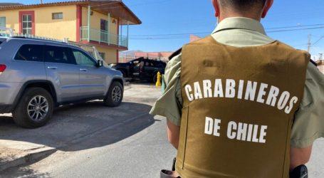Investigan posible homicidio registrado en la ciudad de Calama