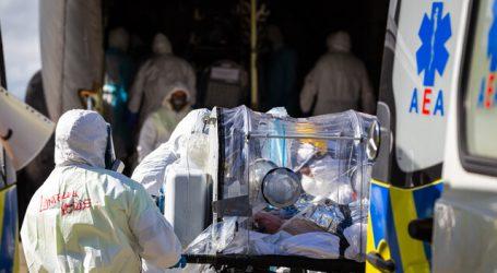 Ministerio de Salud reportó 4.607 casos nuevos de Covid-19 en el país