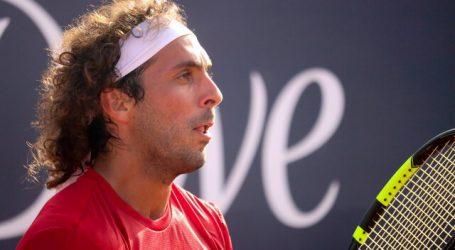 Tenis: Gonzalo Lama avanzó a semifinales en torneo M15 de Antalya