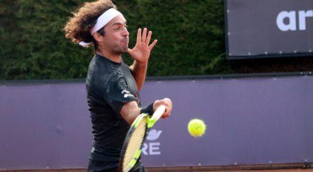 Tenis: Gonzalo Lama avanzó a cuartos de final en nuevo torneo M15 de Antalya