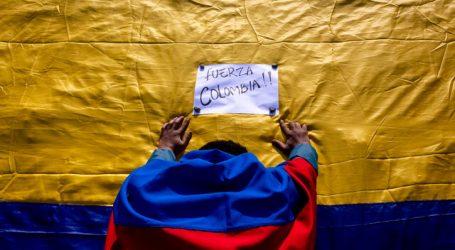 Colombia:Comité Nacional del Paro anuncia un cese temporal de las movilizaciones