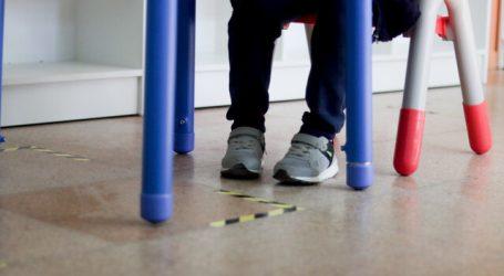 Kinder obligatorio: Comisión Mixta desestima la obligatoriedad