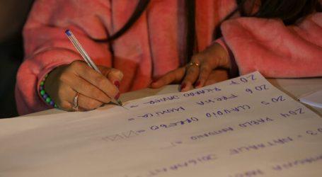 Tricel ratificó a los 155 constituyentes que redactarán la nueva Constitución