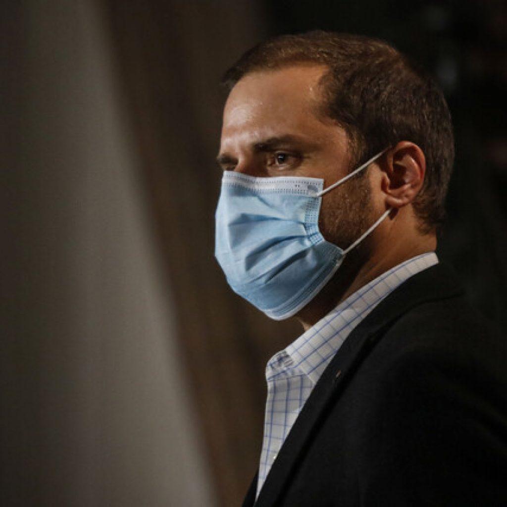 Piñera posterga gira presidencial a Europa ante escenario por la pandemia