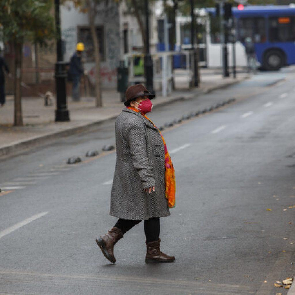 """""""Paso a Paso"""": 9 comunas retroceden a Cuarentena a partir del jueves"""