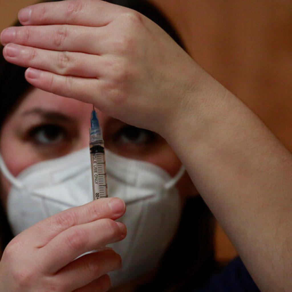 Cerca del 25% de la población de Alemania ha completado la pauta de vacunación