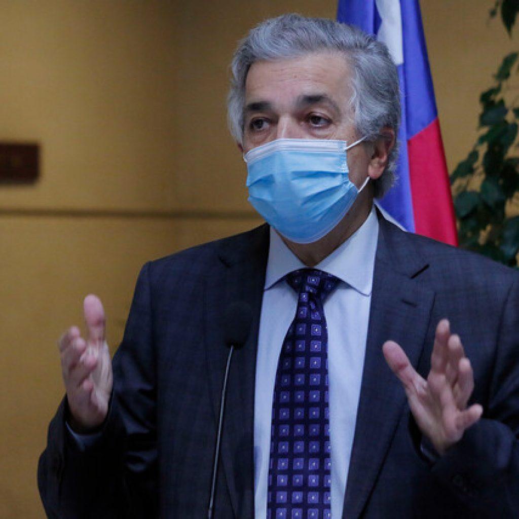 Bancada DC insiste en continuar con medidas de apoyo a las pymes