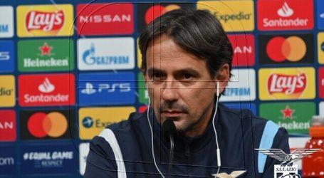 Simone Inzaghi fue oficializado como nuevo DT del Inter de Alexis y Vidal