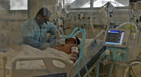 Ministerio de Salud reportó 6.770 casos nuevos de Covid-19 en el país