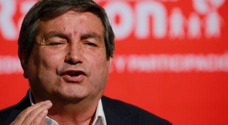Reprograman formalización de alcalde de San Ramón por feriado del lunes