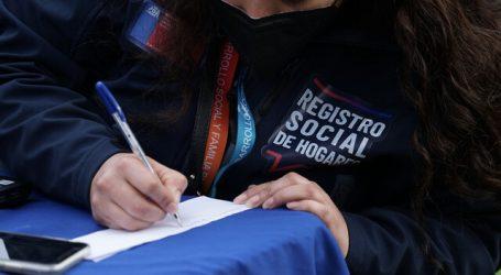 Rubilar anuncia ampliación del plazo para inscribirse al IFE Universal