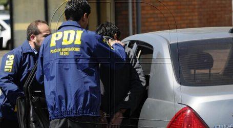 PDI San Antonio detuvo a prófugo por delito de violación