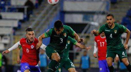 """César Farías y el 1-1 ante Chile: """"Este punto vale oro"""""""