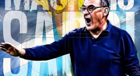 SS Lazio anunció a Maurizio Sarri como su nuevo entrenador