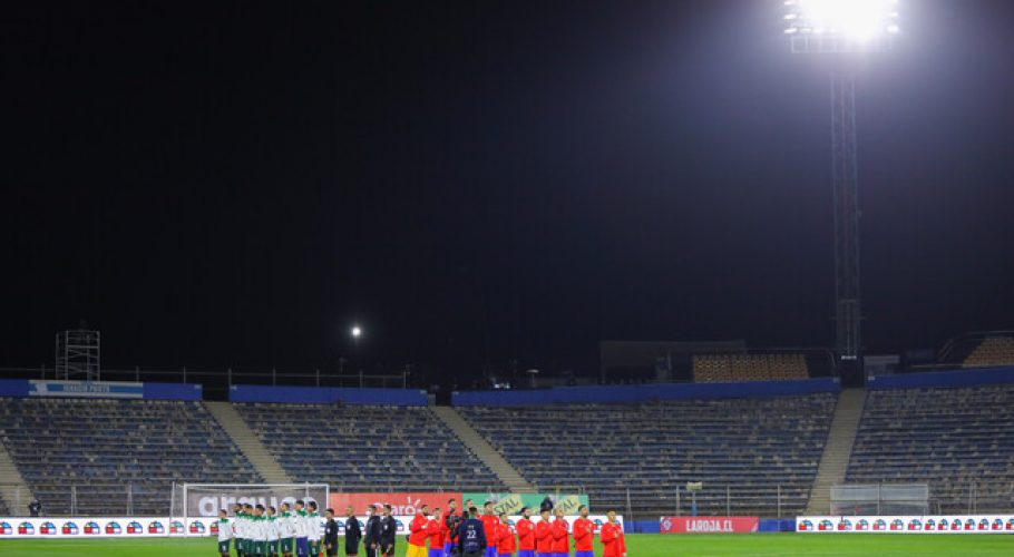 """Copa América: La """"Roja"""" tendrá árbitro español para su duelo con Bolivia"""