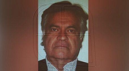 Walter Klug fue detenido en Argentina tras haberse fugado de Chile