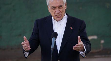 Presidente Piñera conmemoró el Día Nacional de los Pueblos Originarios