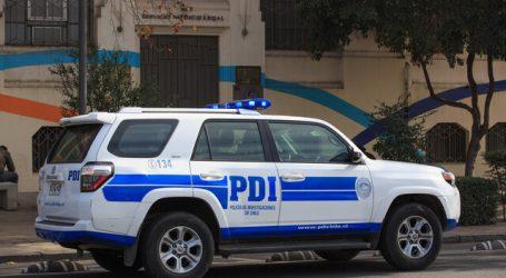 Detienen a un segundo sospechoso por crimen de funcionaria de la PDI