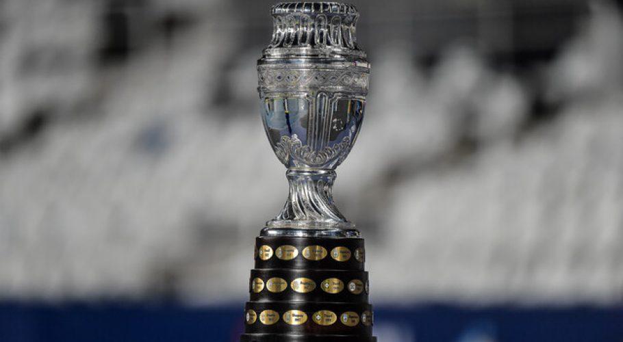 A 52 subieron los casos de Covid-19 en la presente Copa América