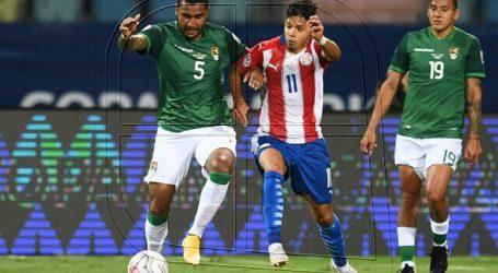 Copa América: Paraguay lidera el grupo de Chile tras vencer a Bolivia
