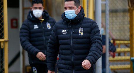 Copa Chile: Coquimbo Unido eliminó a Rodelindo Román