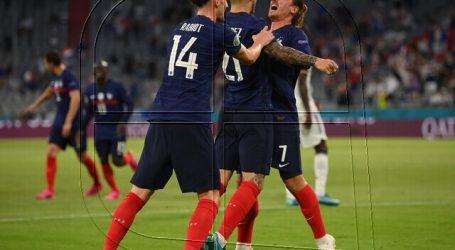 Euro 2020: Francia se impuso a Alemania en un partidazo