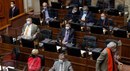 Senado aprobó feriado del próximo lunes y proyecto es enviado a la Cámara