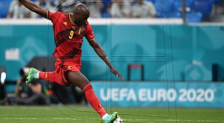 Euro 2020: Bélgica derrotó a Finlandia y gana el Grupo B