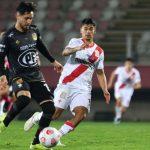 Copa Chile: Curicó Unido y Rangers igualaron en la ida de los 16avos de final