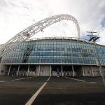 Euro: Wembley podrá acoger más de 60 mil espectadores en las semifinales y final