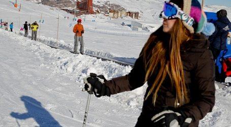 Valle Nevado abre temporada este miércoles