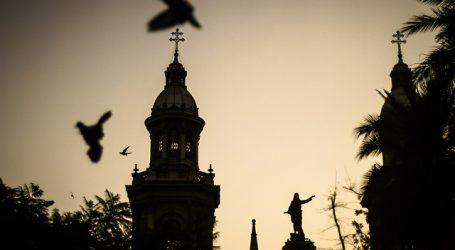 Arzobispado de Santiago se refirió a la muerte de Fernando Karadima