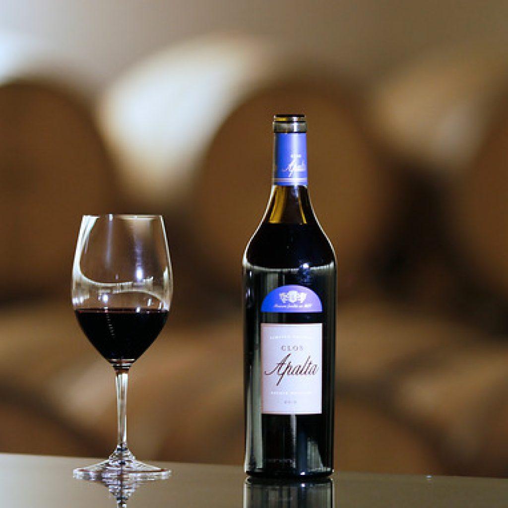 SAG: Producción de vinos 2021 subió 29,9%