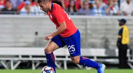 MLS: Diego Rubio dio una asistencia en victoria de Colorado Rapids