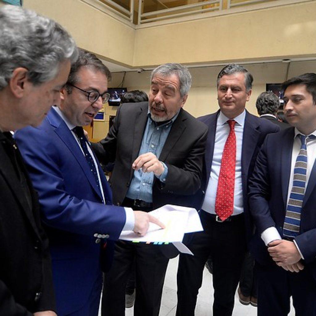 Ingresan proyecto que incorpora a sectores marginados en el Bono Alivio Pymes