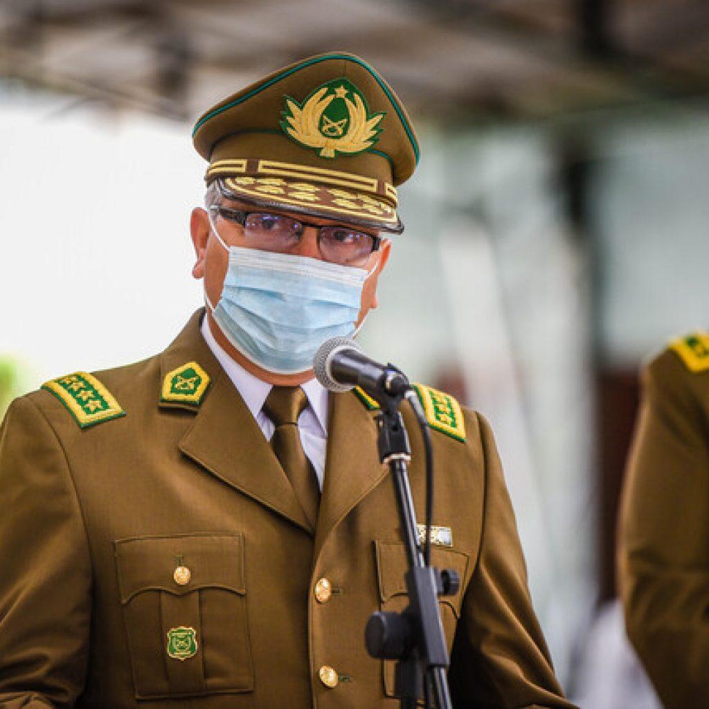 Amnistía Internacional llama a investigar a generales Yáñez y Rozas