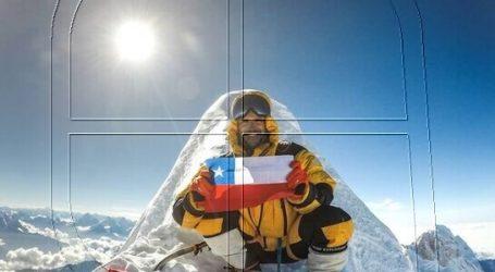 Encuentran cuerpo de Juan Pablo Mohr en la montaña